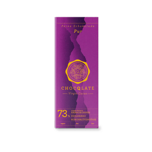 CHOCQLATE organic chocolate with virgin cocoa 5x mix 6