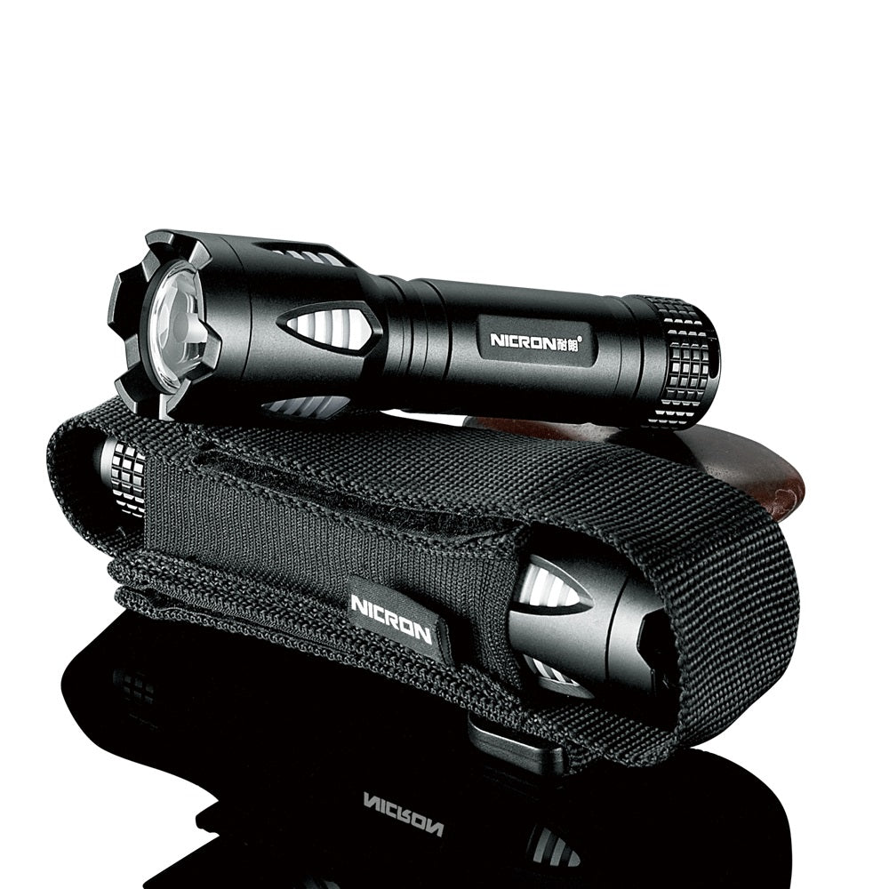 Nicron Flashlight Sale G50 Outdoor Waterproof Torch