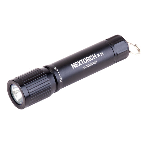 Nextorch Keychain Flashlight K11