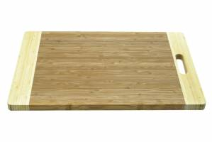 Maxwell & Williams Duo Tone Chopping Board-Bamboozled 39X24cm