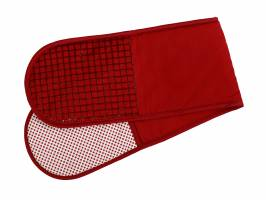 Maxwell & Williams Double Oven Mitt Red