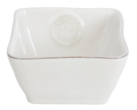 Costa Nova Small Square Bowl