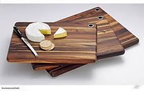 Chopping Board-Peer Sorenson 39x29cm