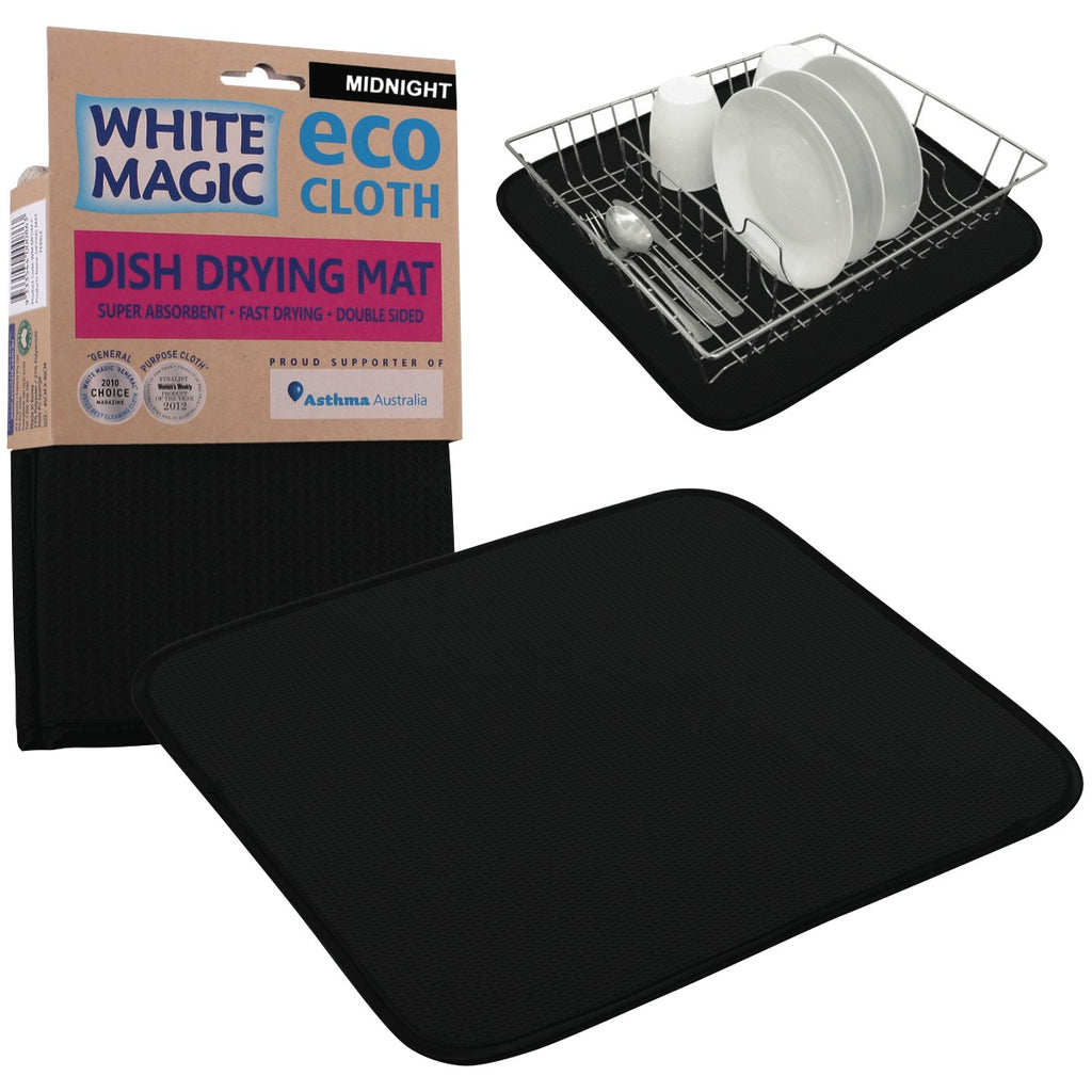 White Magic ECO Dish Drying Mat