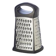 APPETITO 4 Sided Grater