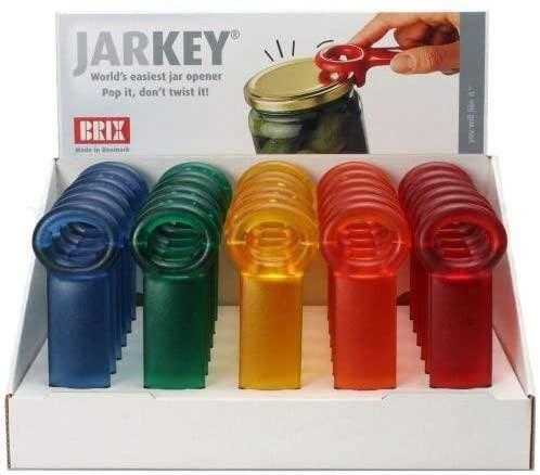 JARKEY-Assorted Colours