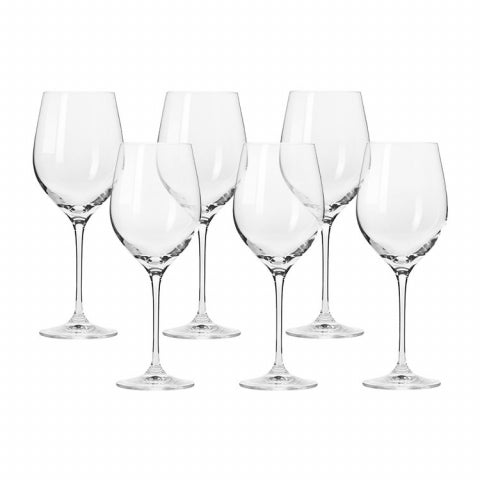 KROSNO Harmony White Wine Glass 370ml
