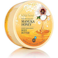 MANUKA HONEY Body Butter