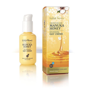 MANUKA HONEY Day Creme