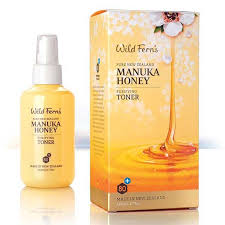 MANUKA HONEY Toner