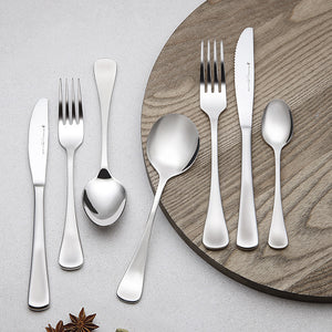 Maxwell & Williams 56 Pc Cutlery-Cosmopolitan