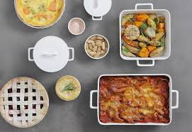 Maxwell & Williams Epicurious Round Casserole
