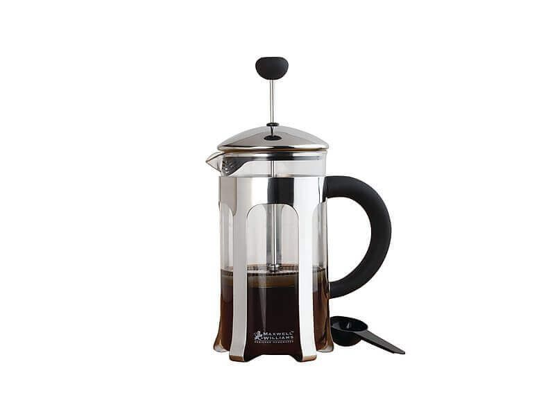 Maxwell & Williams Blend Coffee Plunger 1lt
