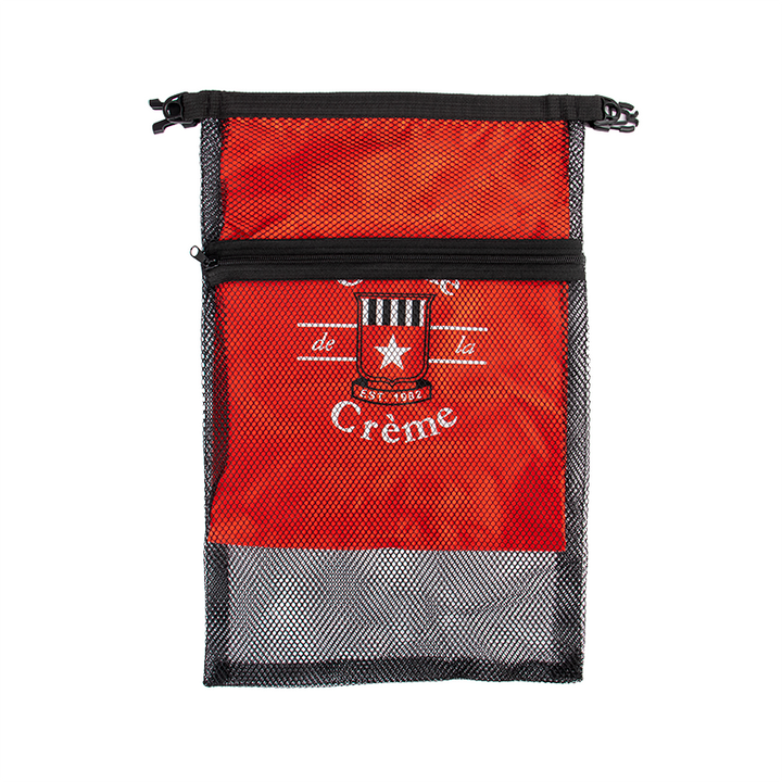 Double Duty Dry/Wet Mesh Bag