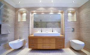 8 Tips for the Best Bathroom Lighting Design