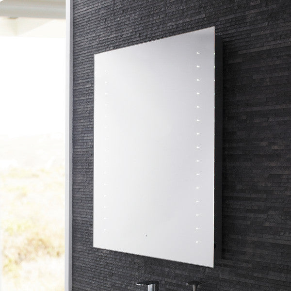 Awe Inspiring Hudson Reed Corona Bluetooth Enabled Bathroom Mirror Download Free Architecture Designs Sospemadebymaigaardcom