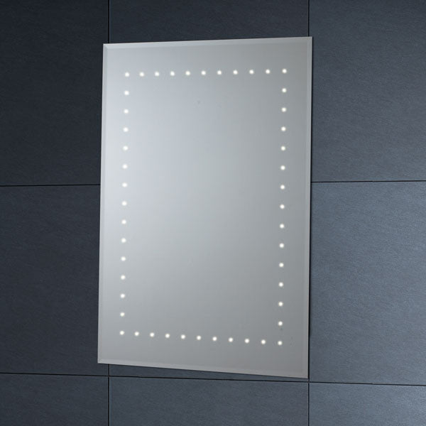 Phoenix Solar 900 x 600mm Pinpoint LED Mirror | MI013