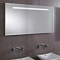 Phoenix Pluto 600x1200mm Large Rectangular LED Bathroom Mirror | MI021