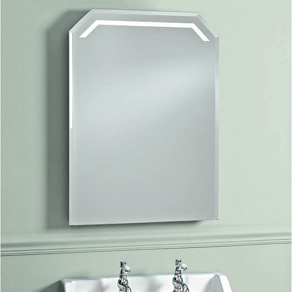 Phoenix Victoriana Traditional Bevelled Mirror