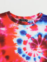 Load image into Gallery viewer, Tie Dye Top
