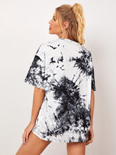Load image into Gallery viewer, Oversized Longline Tee