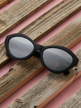 Load image into Gallery viewer, ACRYLIC FRAME OVAL SUNGLASSES