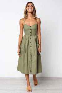 HARPER BONI DRESS