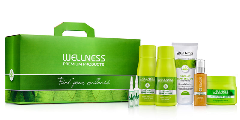 Wellness Collection Top 7