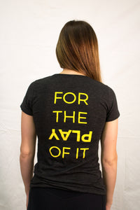 Women's Trademark T-Shirt