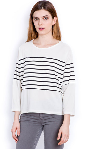Perfect nautical top