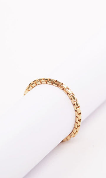 Box Ring Gold