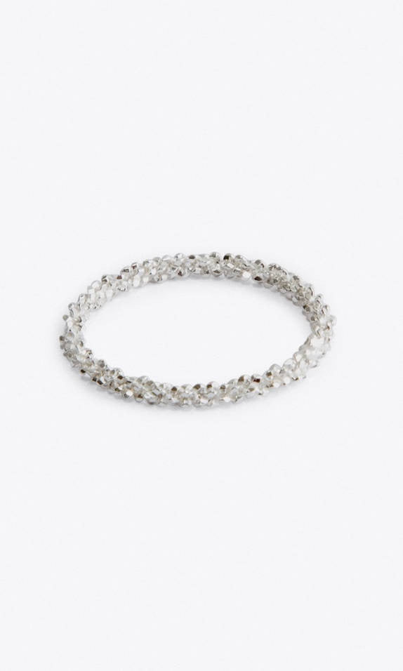 Frote ring silver
