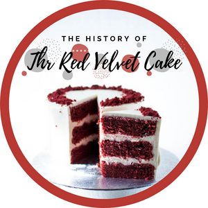 The History of The Red Velvet Cake