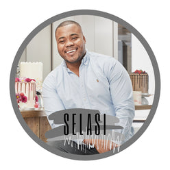 Selasi: From Baking to Biking