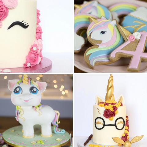 Unicorn Cake Delivery