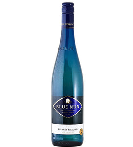 Blue Nun Rivaner Riesling German White Wine 75cl