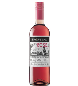 Concha y Toro Frontera Rose Chilean Wine 75cl