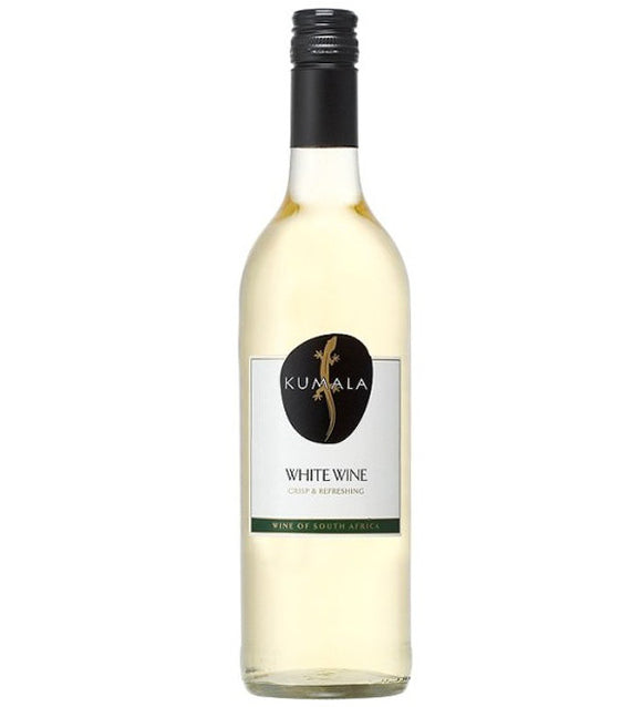 Kumala Cape White South African Wine 75cl