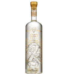 Royal Dragon Imperial with Gold Leaves 70cl