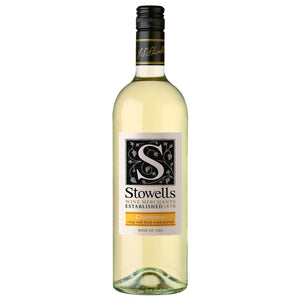 Stowells of Chelsea USA Chardonnay White Wine 75cl
