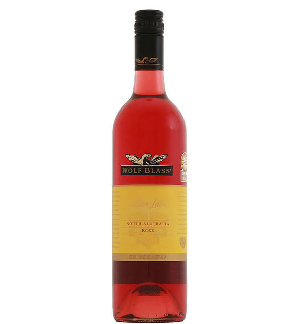 Wolf Blass Yellow Label Rosé