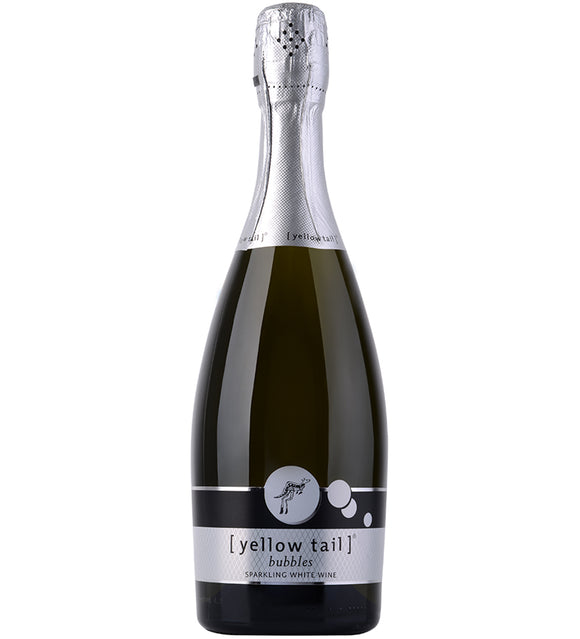Yellow Tail Bubbles Sparkling White
