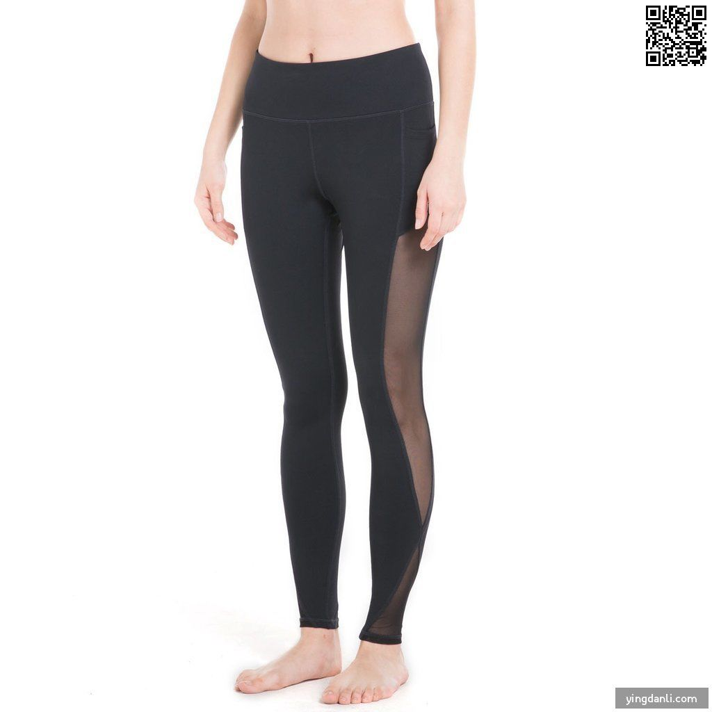 Women Yoga Pants with High Waist for Sports Dacing US Standard Size - yingdanli.1