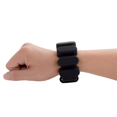 Bracelet Adjustable  Wrist Weights for Intensify Fitness - yingdanli.1