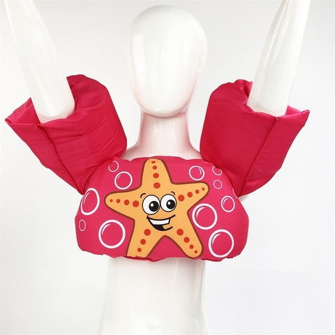 puddle jumper baby kids Arm ring life vest - yingdanli.1
