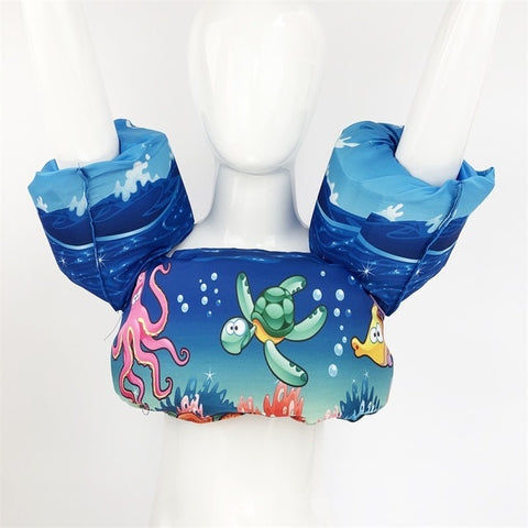puddle jumper baby kids Arm ring life vest - sportinglifes