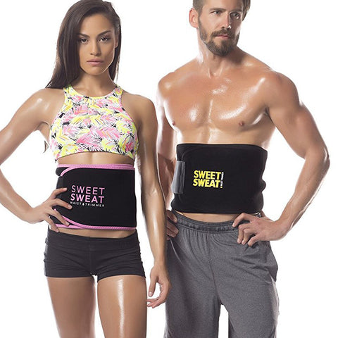 Adjustable Waist Trimmer Belt - sportinglifes
