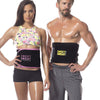 Image of Adjustable Waist Trimmer Belt