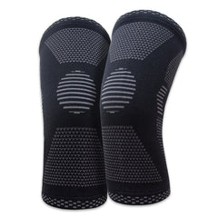 1 Pair  Best Compression Knee Sleeve  for Men & Women - sportinglifes