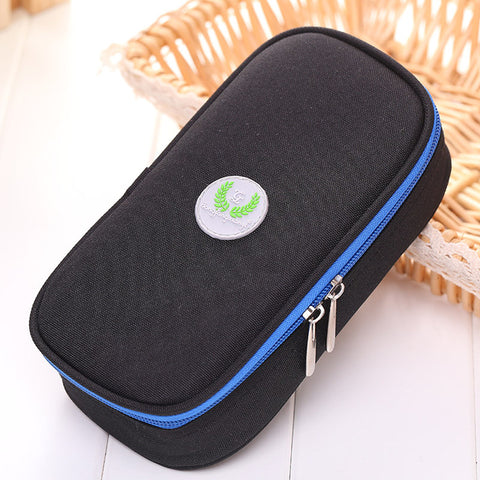 Portable Diabetic Insulin Ice Pack